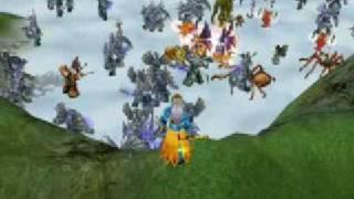 World of Kung Fu Gameplay Trailer