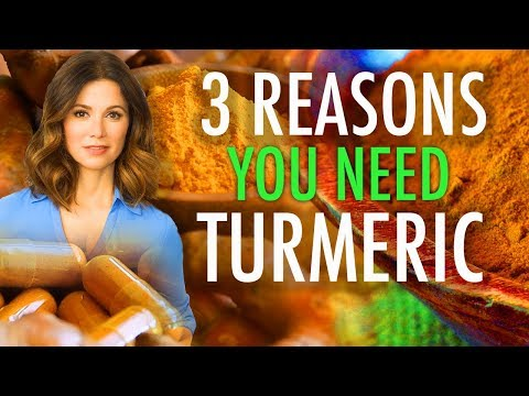 Gold Dust: The Turmeric Miracle Explained