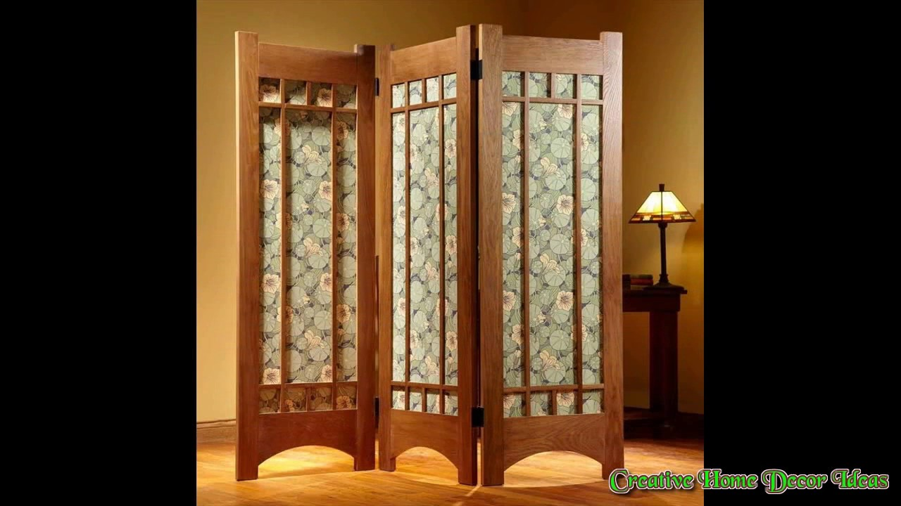 Room Divider Hinges Ideas YouTube