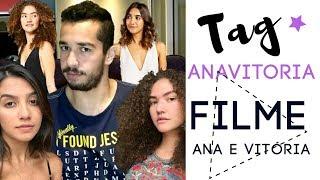 Baixar Tag Anavitoria ★ Filme Ana e Vitoria | Manchó