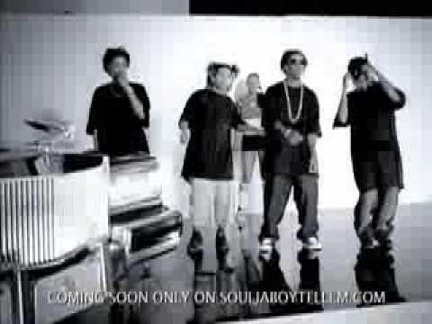 SOULJA BOY LET ME GET EM SNAP AND ROLL music video @ VIDEOSTA