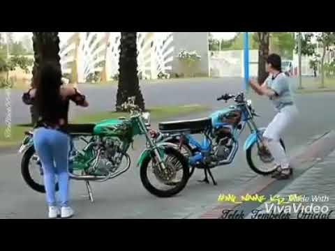 Pucuke Asmoro NdX Aka Feat Intan Rahma (video CLIP PARODI) #CBcLub #GkYK