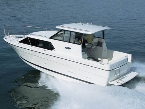 Bayliner 2859 Ciera Super Classic Hardtop Express Boat