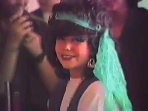 Carnaval 03 marzo 1987 C.P. Calderon de la Barca