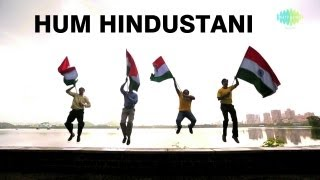 Hum Hindustani Dubstep Version | Happy Independence Day | Indian Whistlers Association