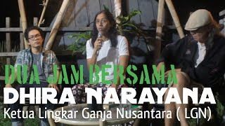 video-full-bicara-hikayat-ganja-bersama-dhira-narayana-di-literacy-coffee