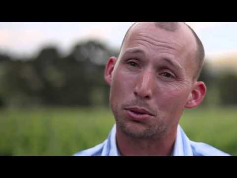 Andrew Hughes - Tasmania's Australian of the Year 2013