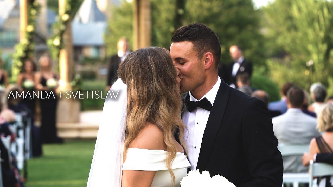 Krewall + Milic Wedding | Gallardia