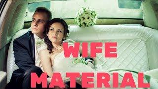 Girlfriend wako akiwa na sifa hizi, huyo ni wife material, muoe