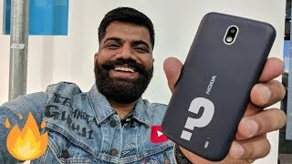 Nokia 1 - The Budget Android One Phone - Done Right?