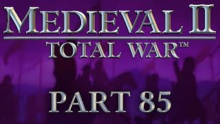 Medieval 2: Total War - Part 85 - The Invasion of America