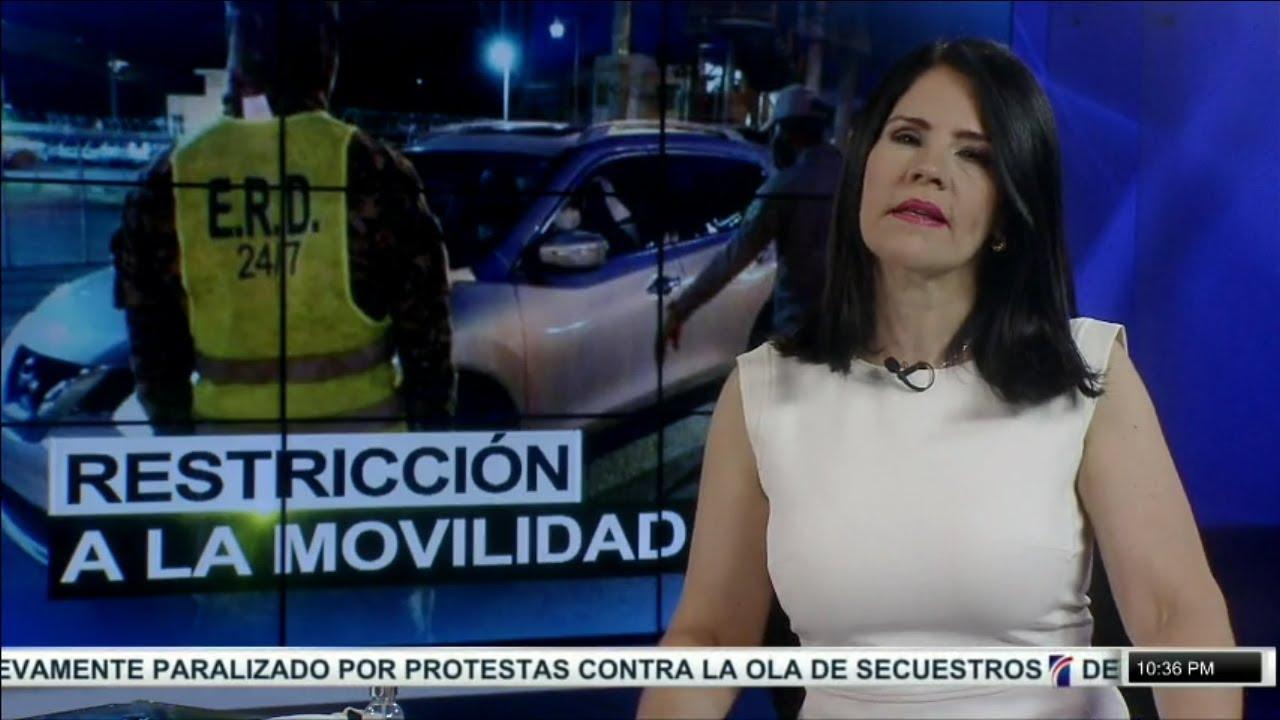 #EmisiónEstelar: Toque de queda y Armas de fuego