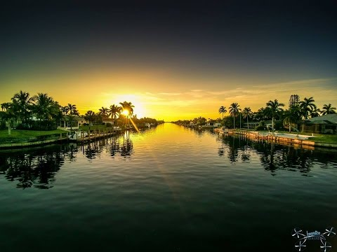 A wonderful look at Cape Coral