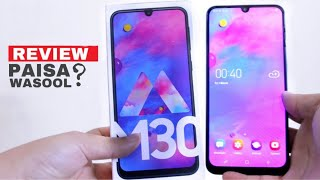 Samsung Galaxy M30 Initial Review – Better Than Galaxy M20 ??