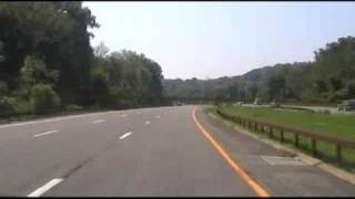 Taconic Wrong Way Tragedy - fatal drive recreation