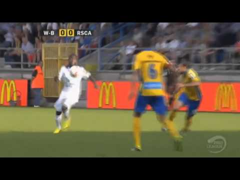 Frank Acheampong - 2 Runs (RSCA)