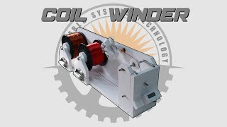 Building A Drill Powered Coil Winder
