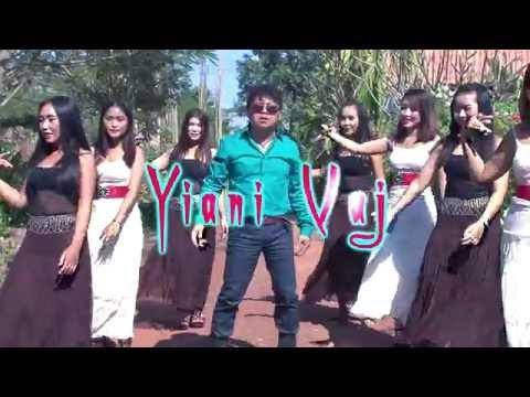 Nkauj Hmoob Tshiab Hmong New Music Video 2016-17 - NCO - Yias Vaj