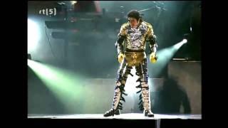 Michael Jackson Unbreakable - DANCE