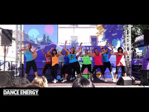 Zumba® Fitness - Summer Party Dance Show / Tanzschule in Lör