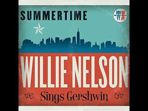 Willie Nelson summertime  song