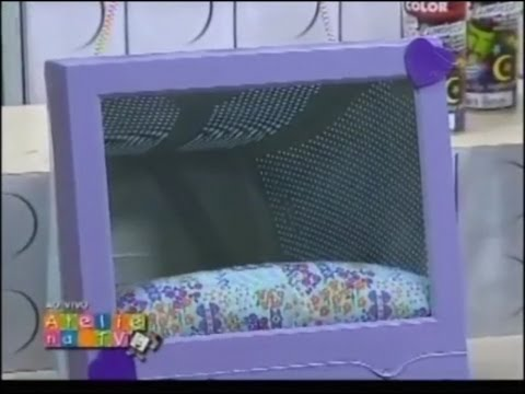 Colorgin no ateli na tv casa para animal de estima o - Television en casa ...