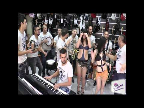 Ork - Sava Bend - Barby  / 2016 * DJ KissMe