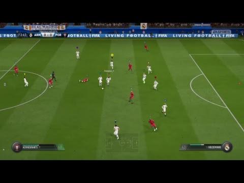 Чемпионат Европы Армения-Португалия