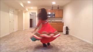 New Nepali Teej Song 2072 (2015) Dance by Susma Khanal