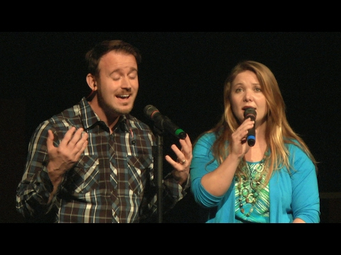 The Warrior Is A Child - Tabernacle Praise Team with Karen and Brandon Hixson (2-19-2017)