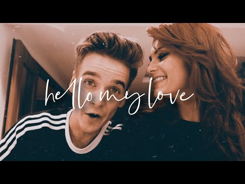 hello my love || joe sugg and dianne buswell