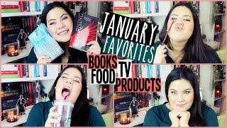Natasha's January Favorites | 2015