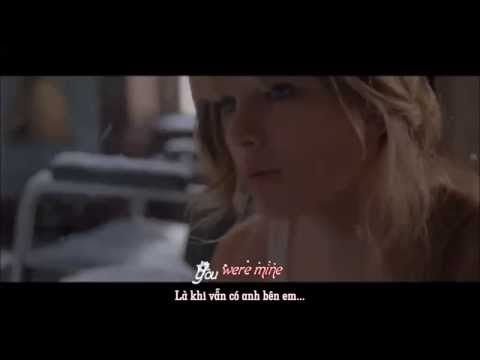 [Vietsub.Kara][Fanmade] Taylor Swift - Christmases When You Were Mine