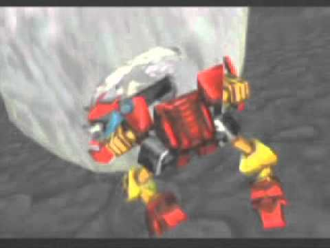 Bionicle the game trailer 2 how to increase your odds on slot machines