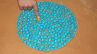 Repeat youtube video M&Ms Light and Day