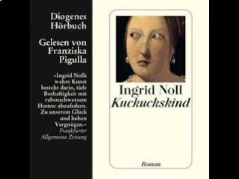 Kuckuckskind (Roman) Hörbuch von Ingrid Noll