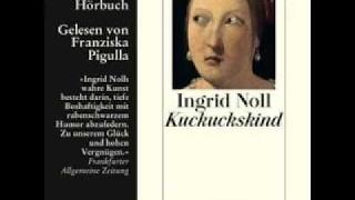 Video Kuckuckskind (Roman) Hörbuch von Ingrid Noll download MP3, 3GP, MP4, WEBM, AVI, FLV November 2017