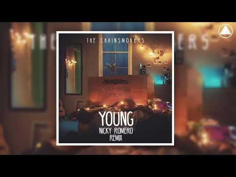 The Chainsmokers  Young Nicky Romero Remix