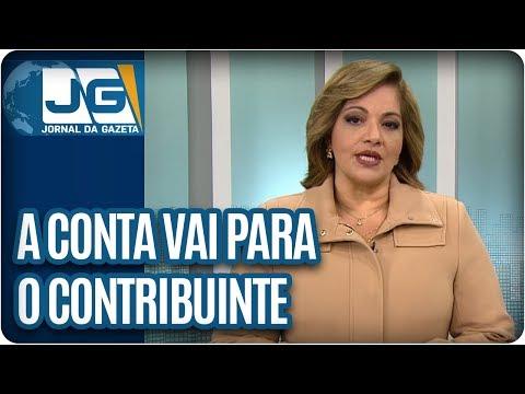 Denise Campos de Toledo / A conta vai para o contribuinte