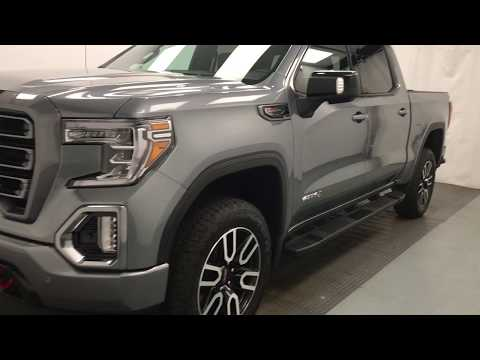 Gray 2019 GMC Sierra 1500  Review lethbridge ab - Davis GMC Buick Lethbridge Appraisal Grid