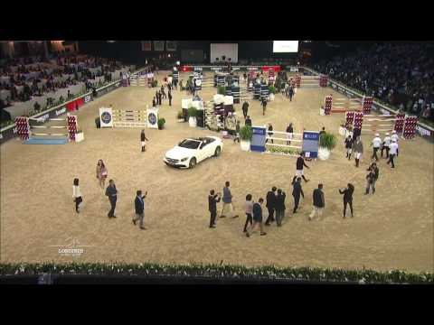 LONGINES GRAND PRIX / Longines Masters of Hong Kong 2017
