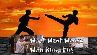Fourth Generation Bagua Kung Fu Master Talks About Chinese Kung Fu - An Analysis