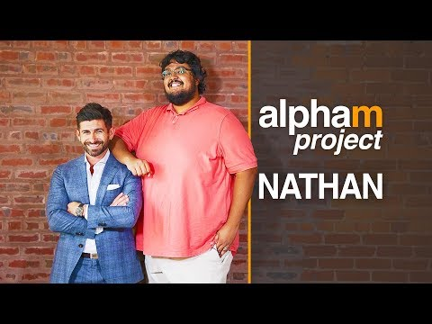 Alpha M Project *SEASON FINALE* Nathan | (We Saved The BEST For Last)  S4E5