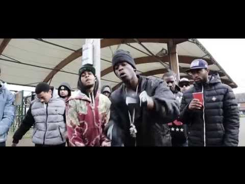 Lil Mapz ft. Apollo G - M.A.B (Official Video)