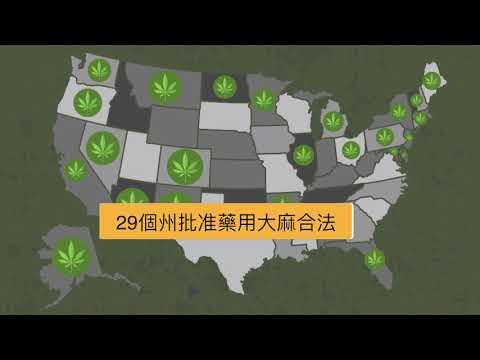 聯邦移民機構:從事大麻行業不能入籍