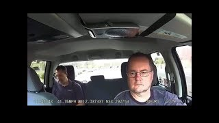 Uber Driver Cancels & Kicks Out Shady Rider Mid Trip