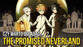 "Czy warto oglądać ""The Promised Neverland""?"