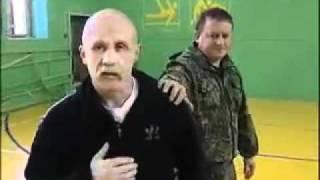 Стрела.Валерий Крючков.ТВ передача Защити себя сам 2.mp4