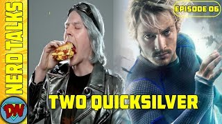 Why Two Quicksilver ? | Nerd Talks Ep 06 | Explained in Hindi