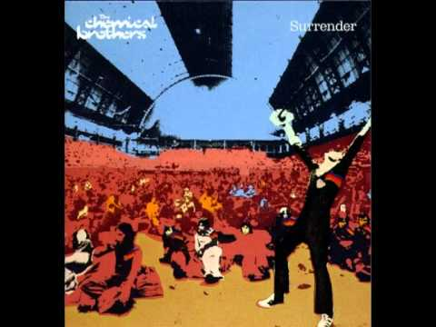 The Chemical Brothers - Under The Influence + Out Of Control